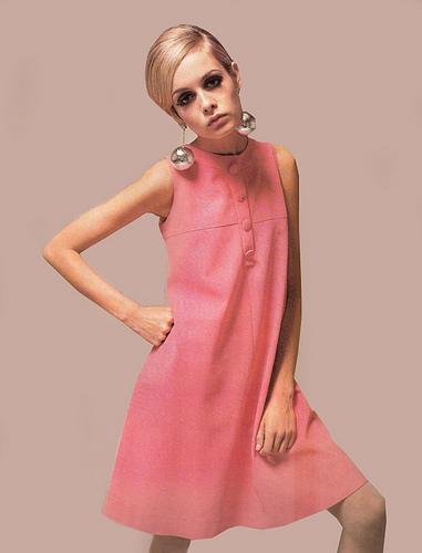 Fashion Through The Decades: Fashion Through The Decades