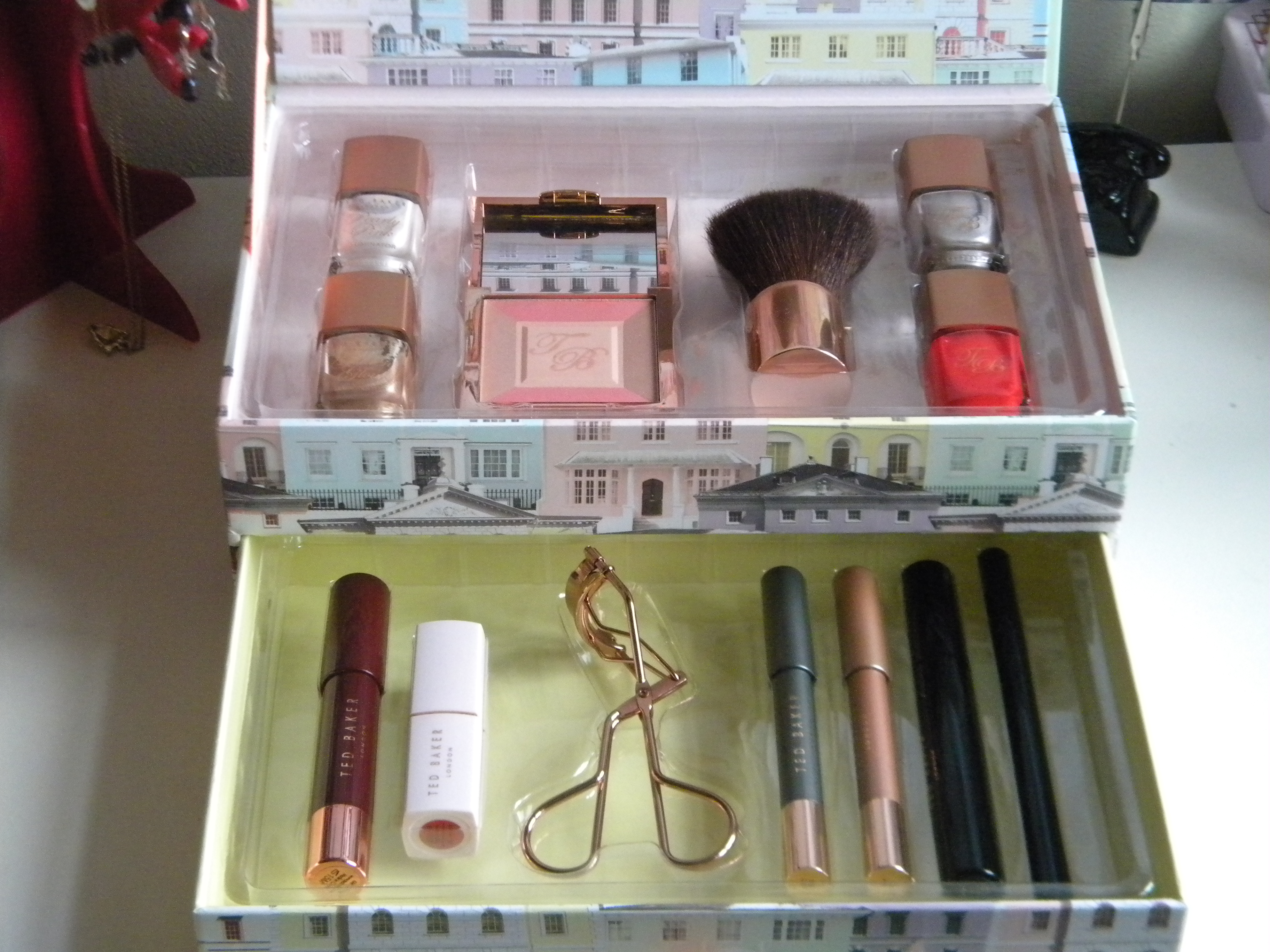 TED BAKER|the girl with the beautiful face (gift set) – JodieBB